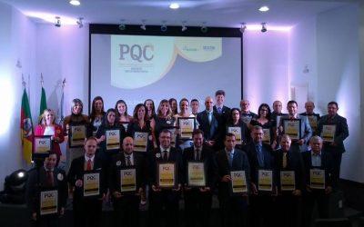 """Conquistamos """"Excelência em Gestão"""" no PQC – Programa de Qualidade Contábil"""