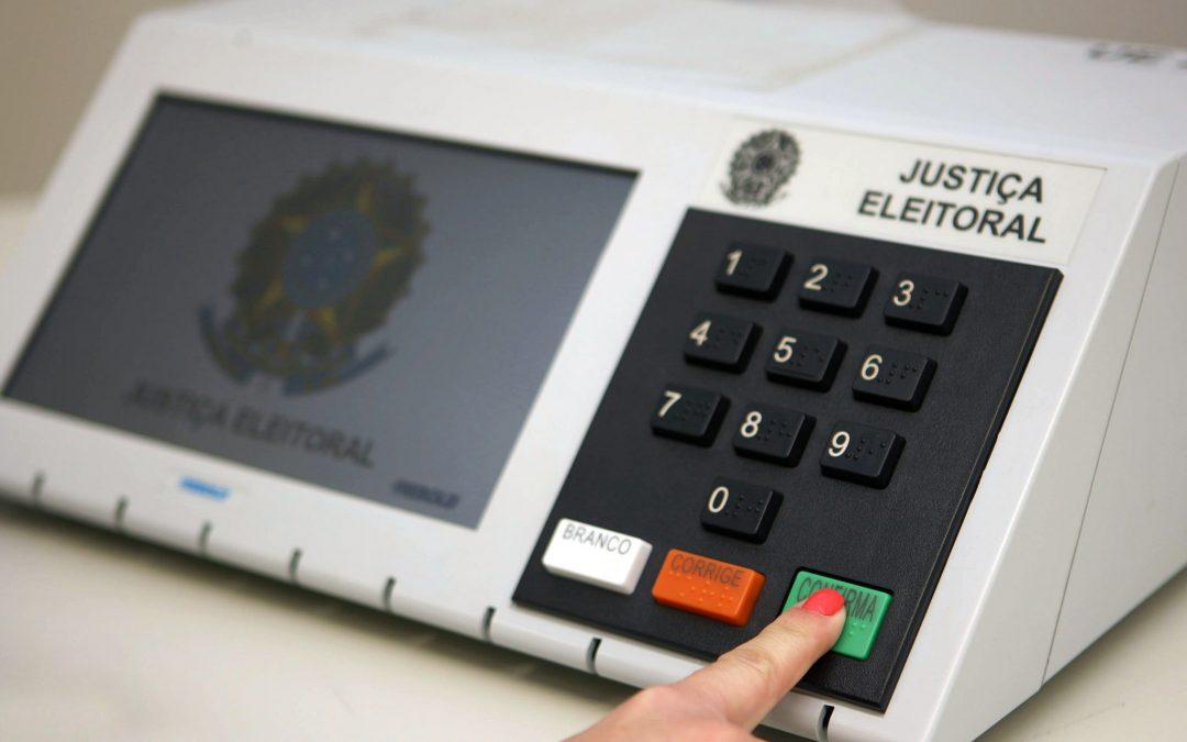 Regras de doação eleitoral