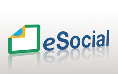 Modernização do eSocial: