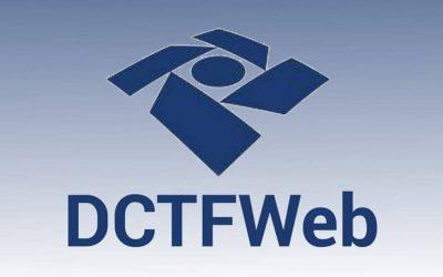 Noticias DCTFWEB